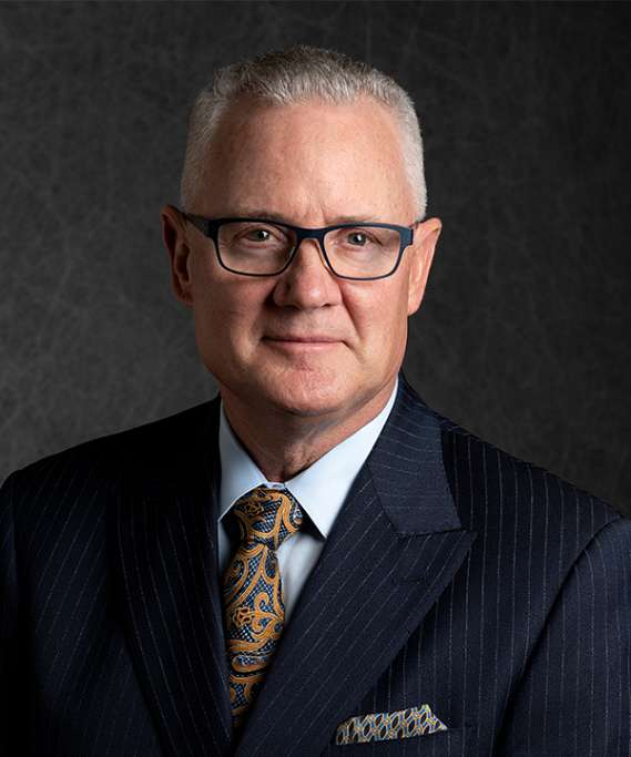 Mark W. Kowlzan