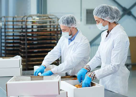 Committing to Food-Safe Packaging With GFSI