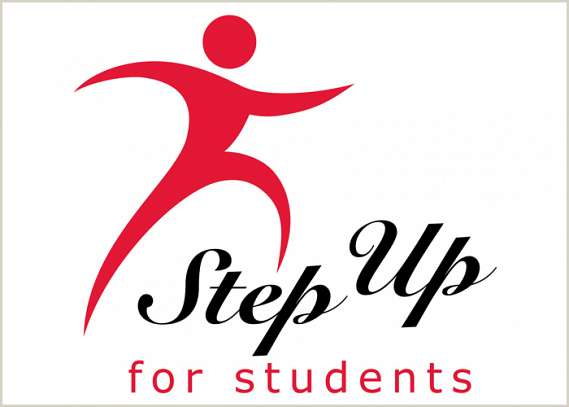 PCA Steps Up to Support Step Up For Students
