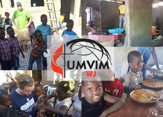 PCA Employees Participate in Haitian Orphanage Projects