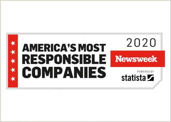 "PCA Named One of ""America's Most Responsible Companies"" by Newsweek Magazine"